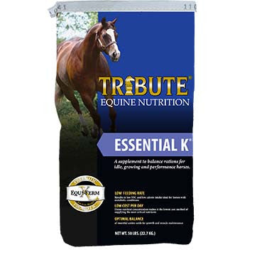 Essential K Horse Feed