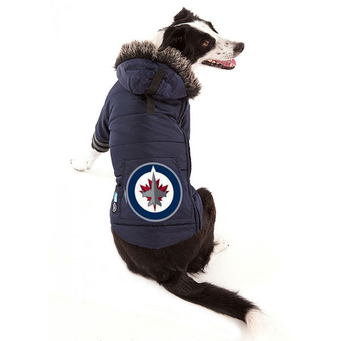 [product vendor],Winter Parka,Dog