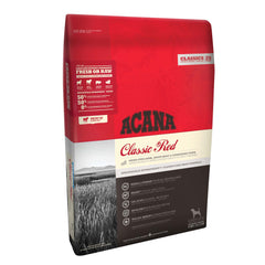 [product vendor],Classic Formula Dog Food,Dog