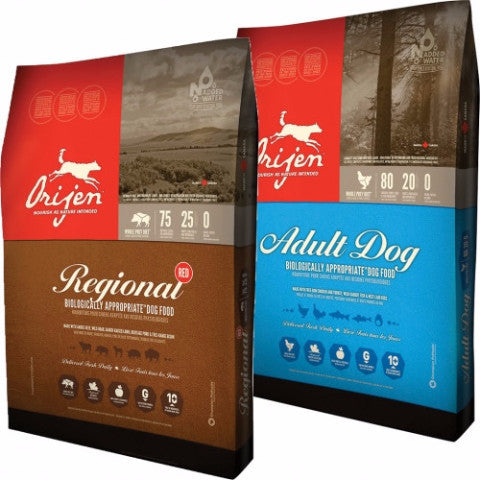 Orijen Dog Food Grain-Free