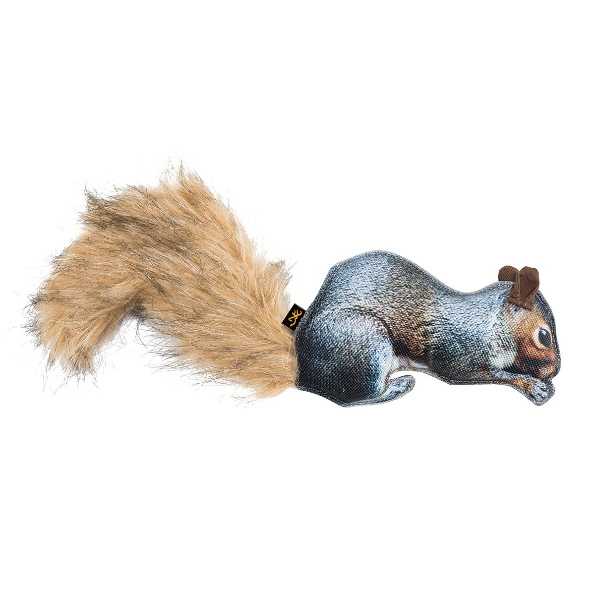 Browning Dog Toy Squirrel