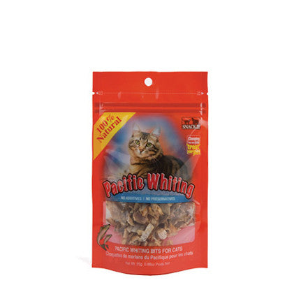 [product vendor],100% Natural Fish Treats,Cat