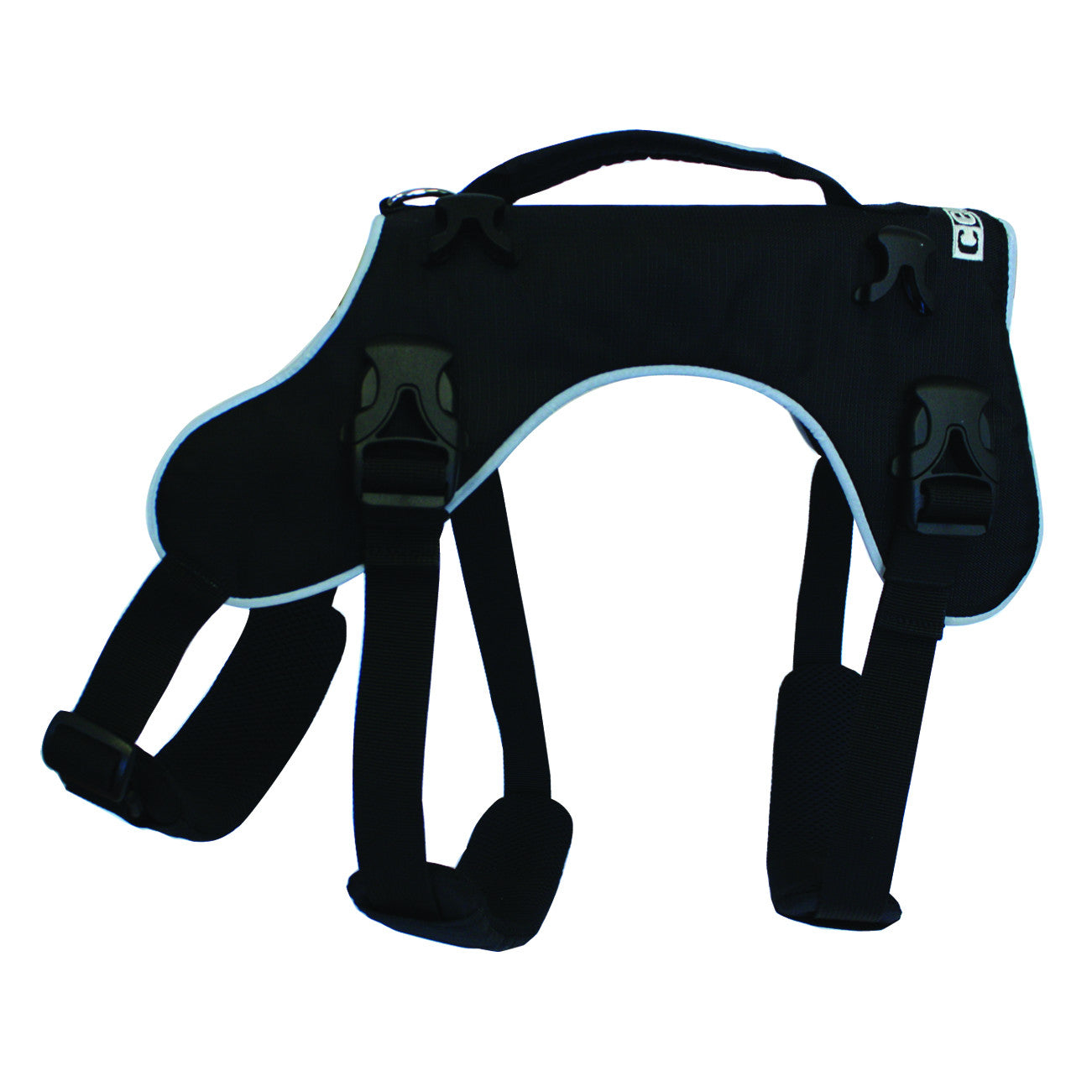 Canine Equipment Ultimate Trail Pack Dog Backpack Canvasback Pet Supplies