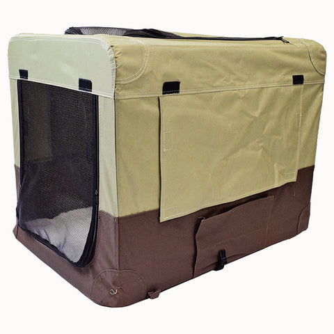 Soft Sided Retreat Kennel