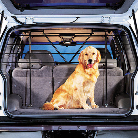 Universal Vehicle Pet Barrier