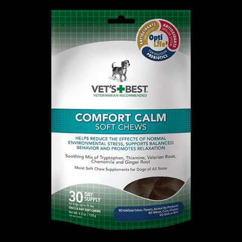 Comfort Calm Soft Chews