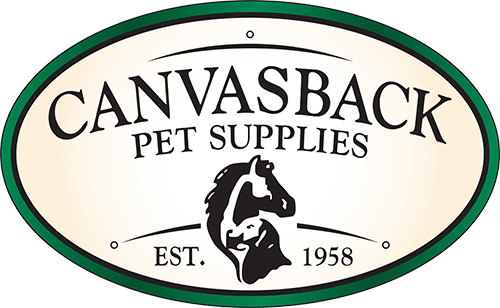 Canvasback Pet Supplies