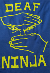 Deaf Ninja Women's Tank top