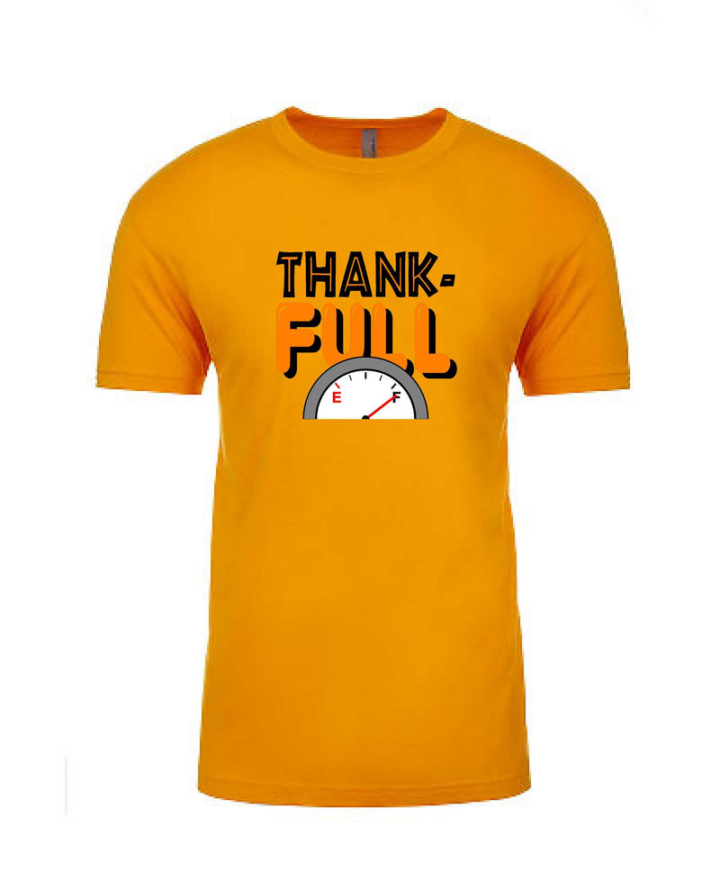 ThankFull - Men's (Unisex) Crew