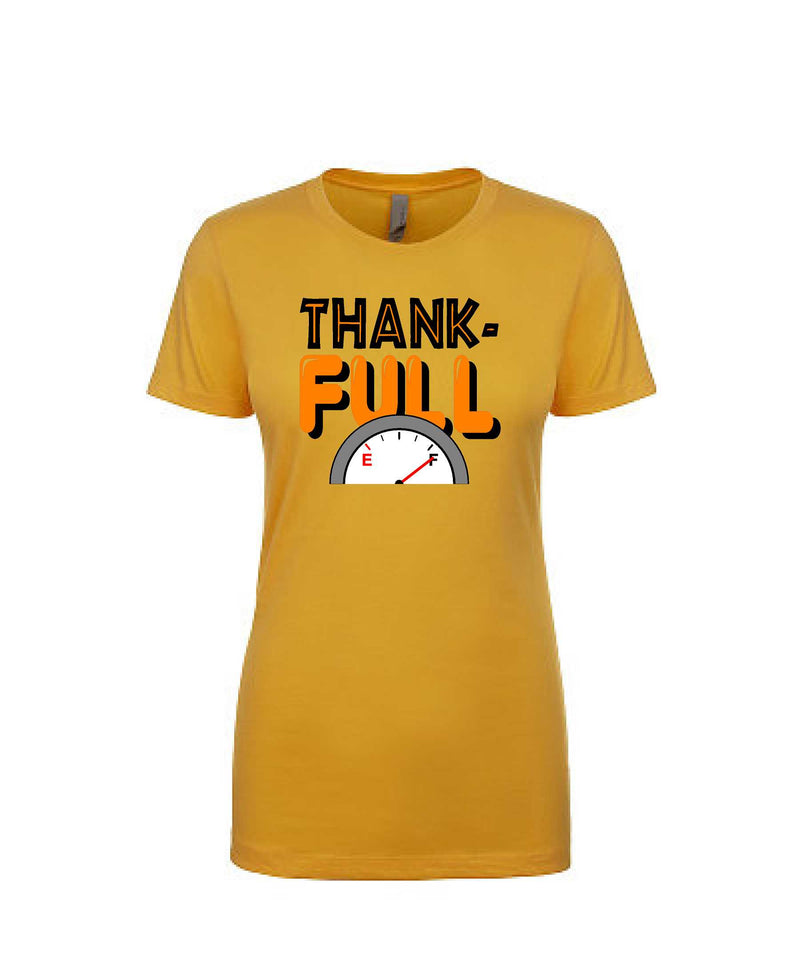 ThankFull - Women's Crew