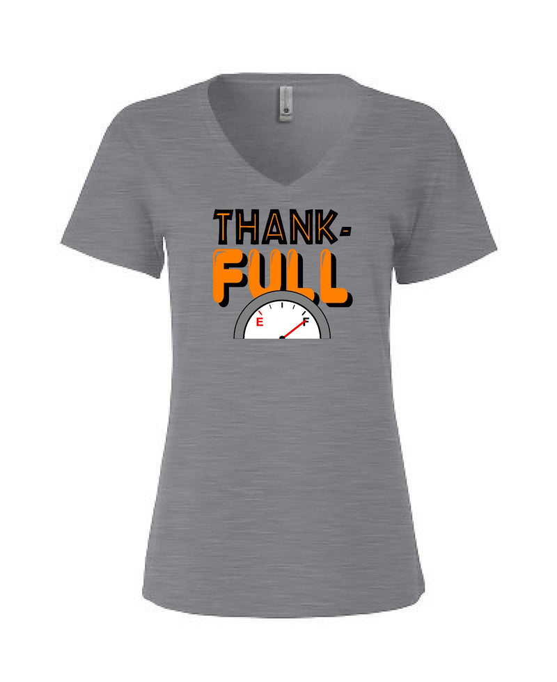 ThankFull - Women's V-Neck