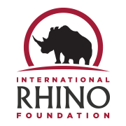 Partnering with International Rhino Foundation