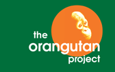 Partnering with The Orangutan Project