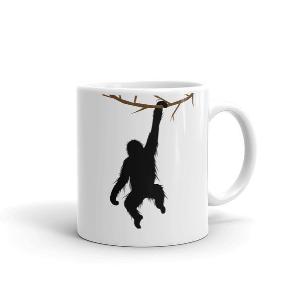 ORANGUTAN Mug - Wear for Wild