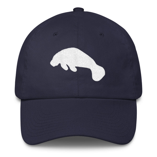 MANATEE Cotton Cap - Wear for Wild
