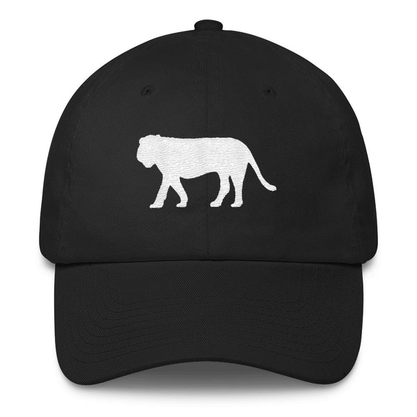TIGER Cotton Cap - Wear for Wild