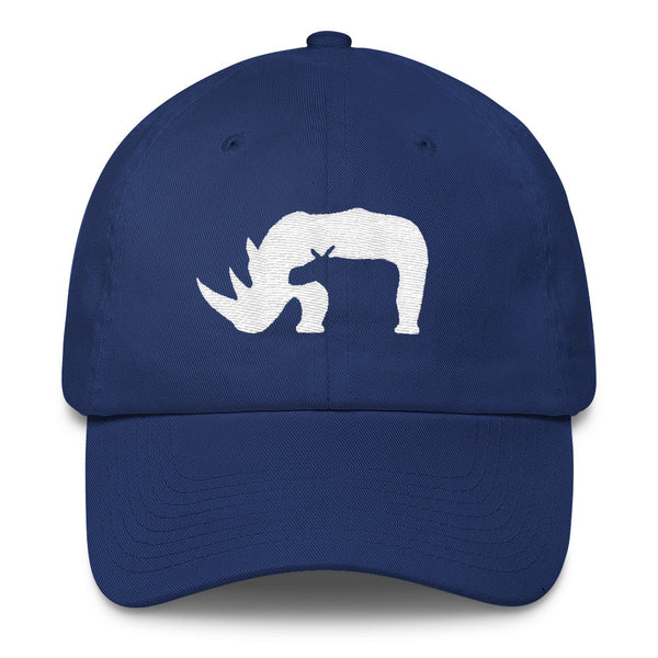 Rhino Cotton Cap- MORE COLORS