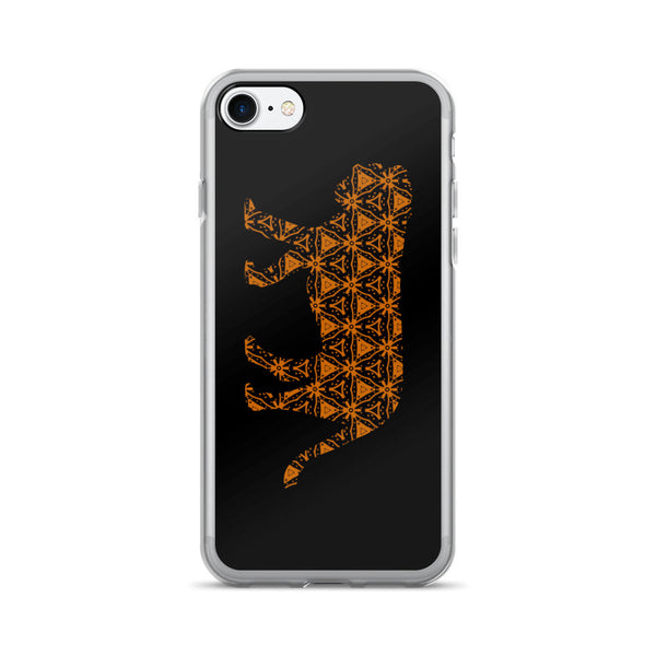 TIGER WILD iPhone 7/7 Plus Case - Wear for Wild