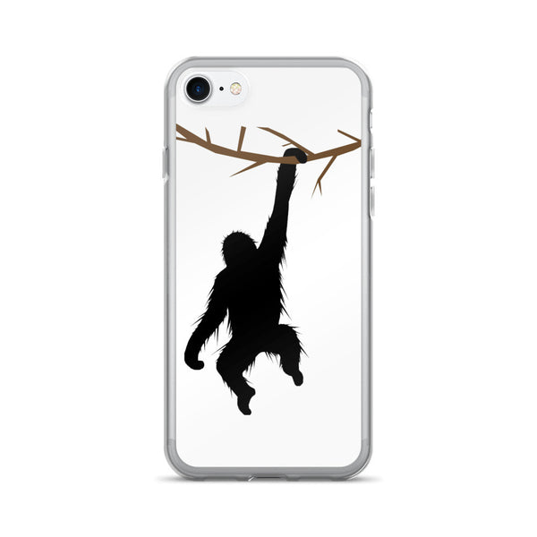 ORANGUTAN iPhone 7/7 Plus Case - Wear for Wild