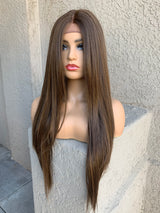 Nika Lace Front Wig