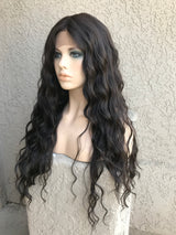 Fabi Lace Front Wig
