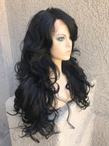 Kimberly Lace Front Wig