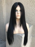Martha Lace Front Wig