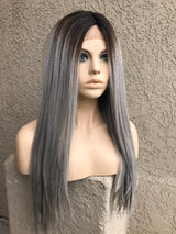 Krista Lace Front Wig