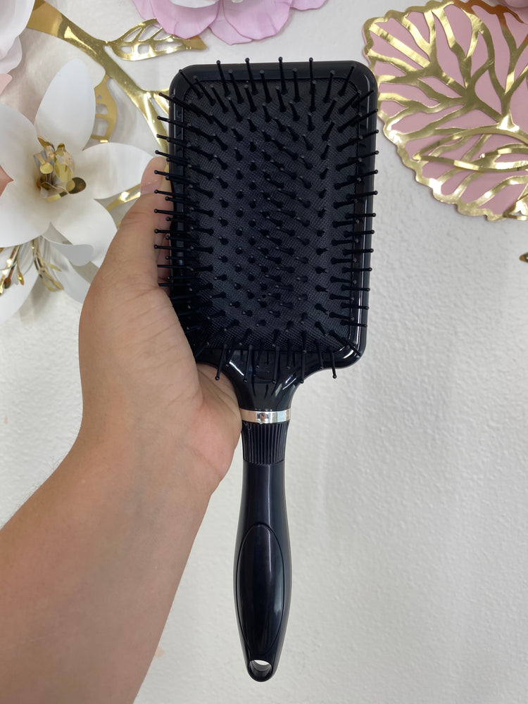 Candylover89 Black on Black Bling Brush