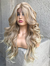 Faith Lace Front Wig