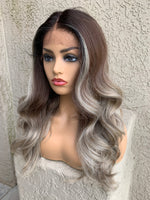 Altura Lace Front Wig