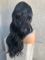 Idalis Lace Front Wig