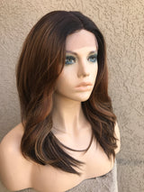 Canada Lace Front Wig