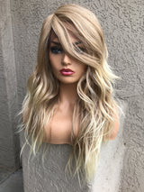 Calypso Lace Front Wig