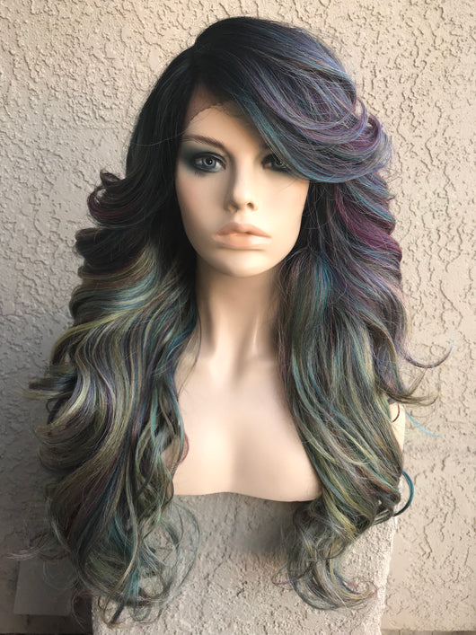 Genesis Lace Front Wig