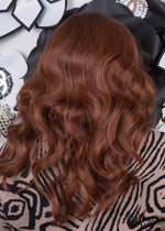 Anyssa Lace Front Wig (Free Part)