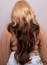 Empire Lace Front Wig (Free Part)