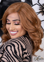 Bahama Lace Front Wig