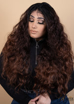 Bluebell Lace Front Wig
