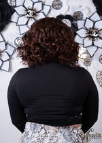 Connie Lace Front Wig (Free Part)