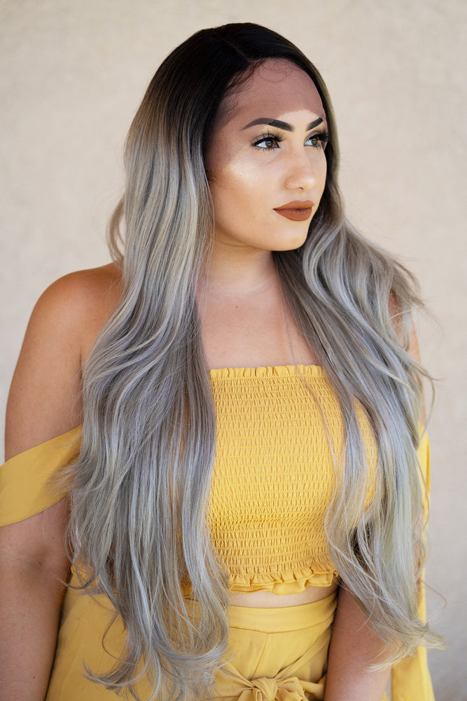 Adore Lace Front Wig