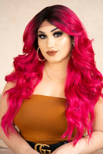Ashley Lace Front Wig