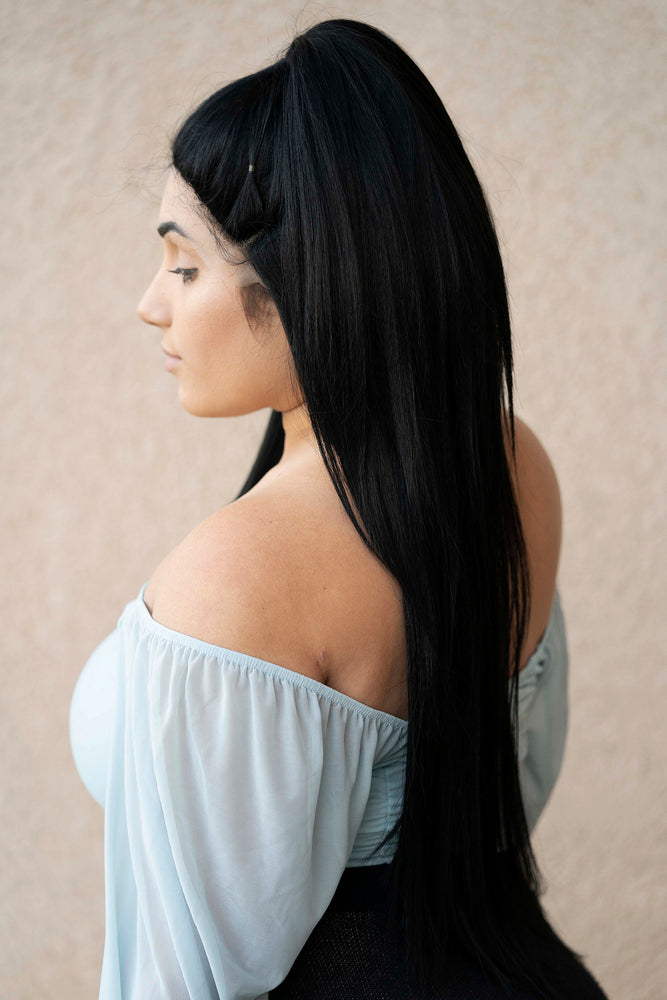 Lydi Lace Front Wig