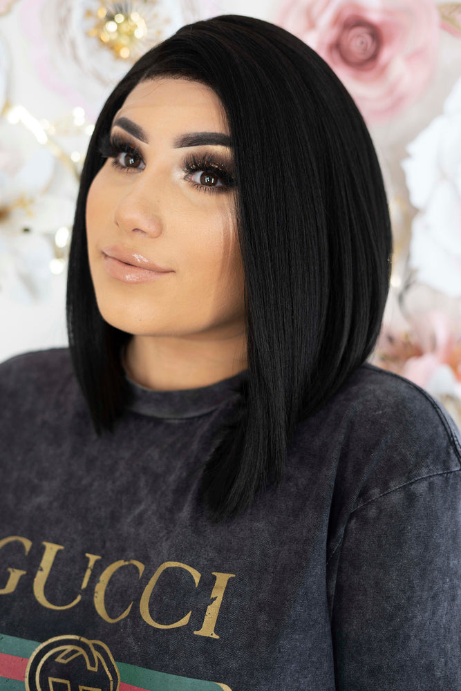Alma Lace Front Wig