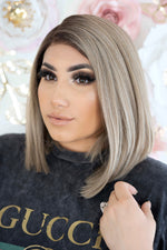 Andreita Lace Front Wig