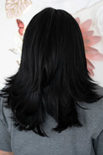 Spring Lace Front Wig
