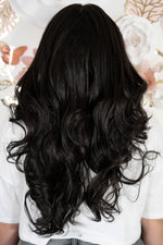 Armenia Lace Front Wig (Free Part)