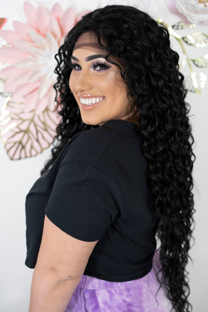 Valley Lace Front Wig