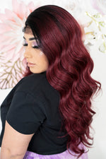 Grenade Lace Front Wig
