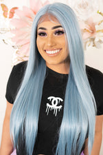 Lyric Lace Front Wig